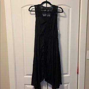 Black Maxi Dress 🖤